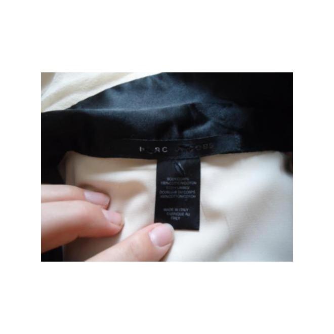 tweedehands Marc Jacobs Kleid