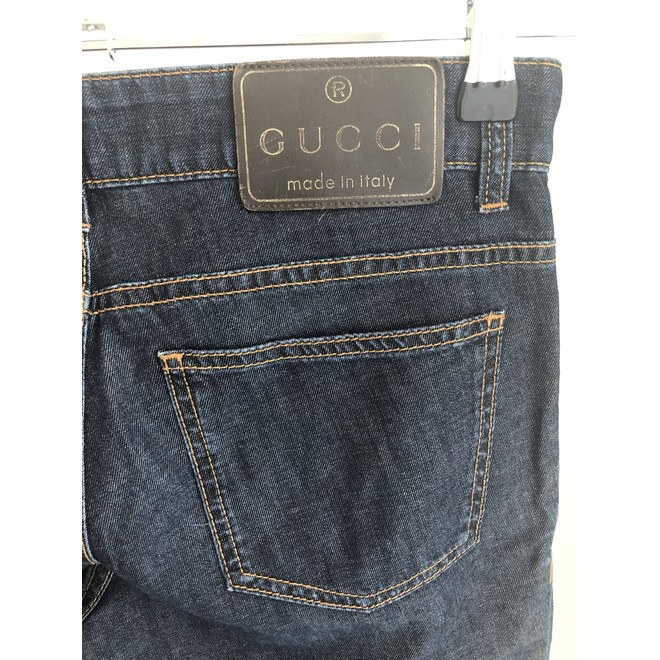 tweedehands Gucci Broek