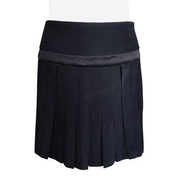 Tweedehands Talking French Skirt