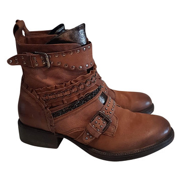 Tweedehands MJUS Ankle boots
