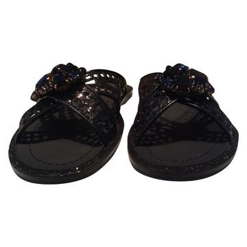 Tweedehands Car Shoe Platte schoenen