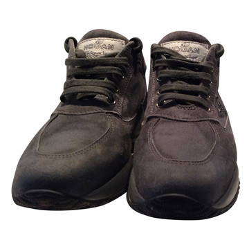 Tweedehands Hogan Veterschoenen