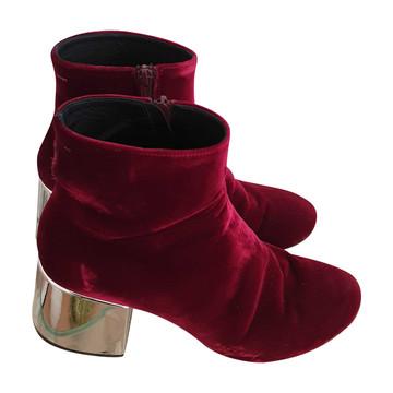 Tweedehands Maison M. Margiela Ankle boots