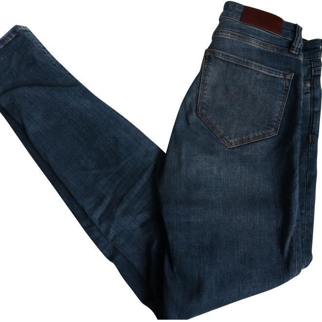 tweedehands All Saints Jeans