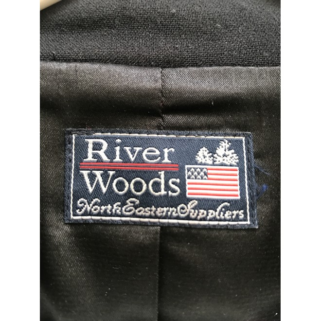 tweedehands River Woods Blazer