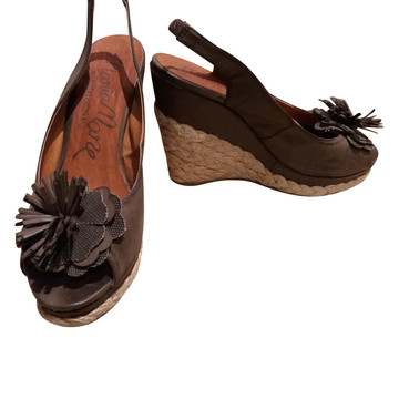 Tweedehands Vive Maria Wedges