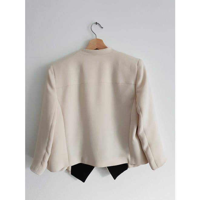 tweedehands Alice + Olivia  Blazer