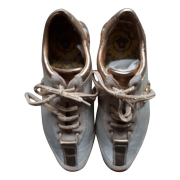 Tweedehands Versace Sneakers
