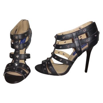 Tweedehands H&M x Jimmy Choo Sandalen