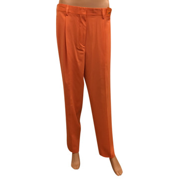 Tweedehands Etro Trousers
