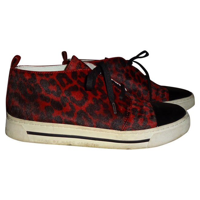 tweedehands Marc by Marc Jacobs Sneakers
