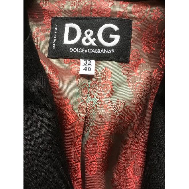 tweedehands Dolce & Gabbana Jas