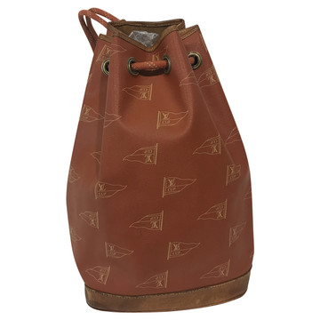 Tweedehands Louis Vuitton Rugzak