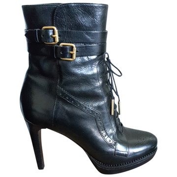 Tweedehands Burberry Ankle boots