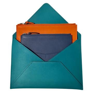 Tweedehands Hermès Paris Wallet