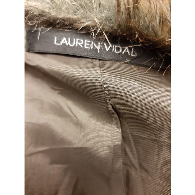 tweedehands Lauren Vidal Top