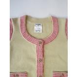 tweedehands Chanel Vest