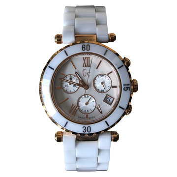 Tweedehands Gc Watches Horloge