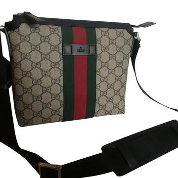 Tweedehands Gucci Umhängetasche