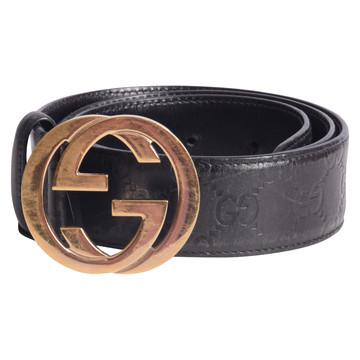 Tweedehands Gucci Belt