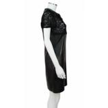 tweedehands Saint Laurent Paris Dress