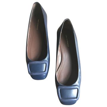 Tweedehands Bruno Magli Platte schoenen