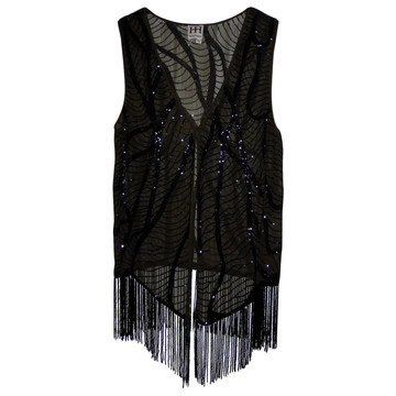Tweedehands Haute Hippie Top