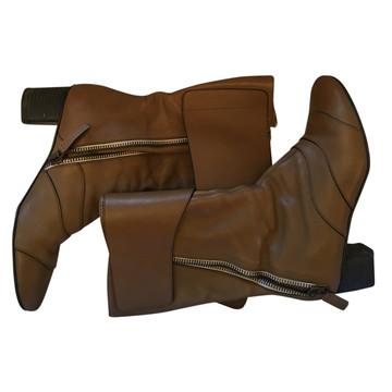 Tweedehands Chloé Boots