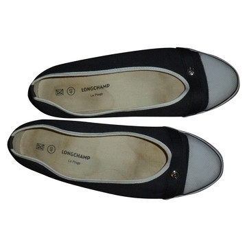 Tweedehands Longchamp Flache Schuhe