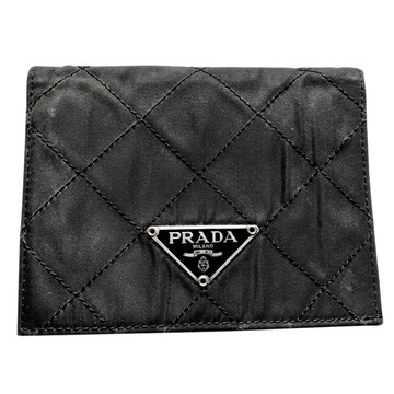 Tweedehands Prada Wallet