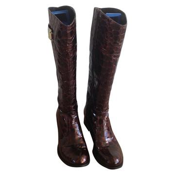 Tweedehands Dolce & Gabbana Boots