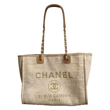 Tweedehands Chanel Umhängetasche