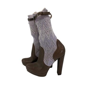 Tweedehands Missoni Ankle boots