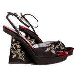tweedehands Dolce & Gabbana Wedges