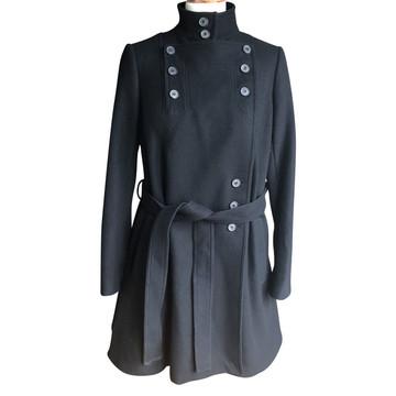 Tweedehands All Saints Jacke oder Mantel