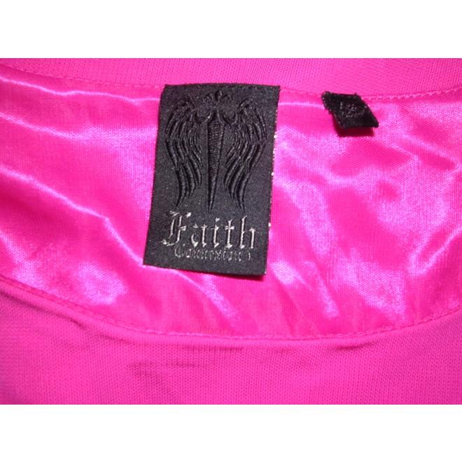 tweedehands Faith Connexion Midi jurk