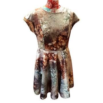 Tweedehands Ted Baker Dress