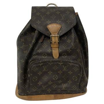 Tweedehands Louis Vuitton Bagpack