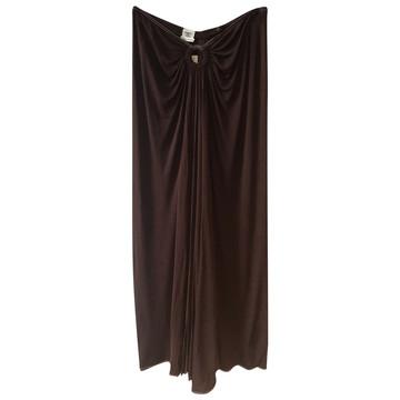 Tweedehands Hermès Paris Kleid