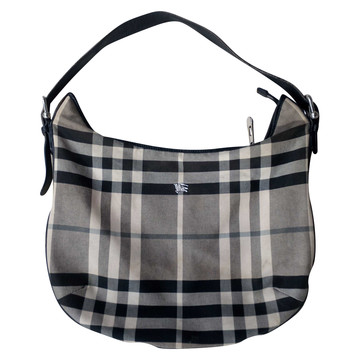 Tweedehands Burberry Shoulderbag