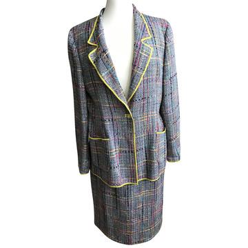Tweedehands Emanuel Ungaro  Suit