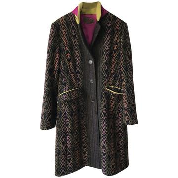 Tweedehands Etro Coat