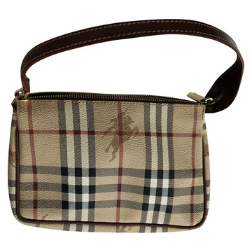 Tweedehands Burberry Accessory