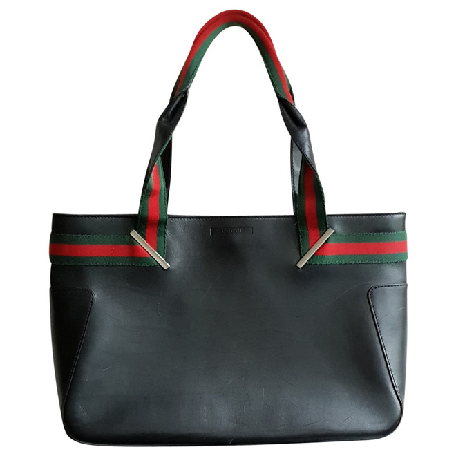 tweedehands Gucci Handtas
