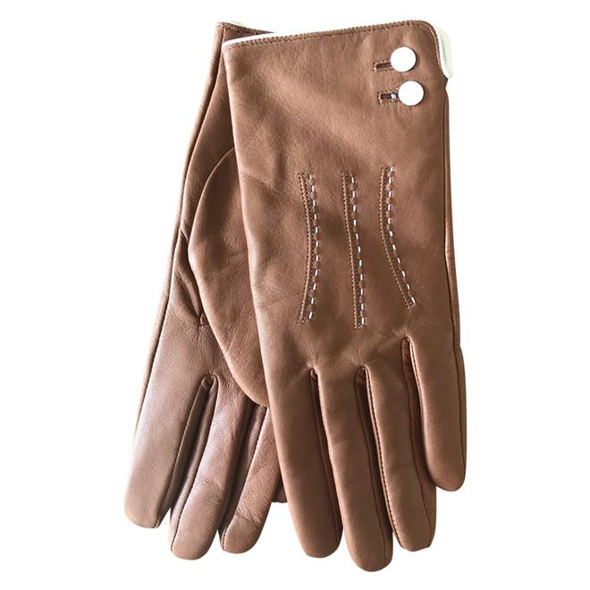 tweedehands Laimbock Handschuhe