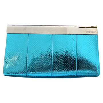 Tweedehands Jimmy Choo Clutch