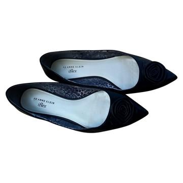 Tweedehands Anne Klein Platte schoenen
