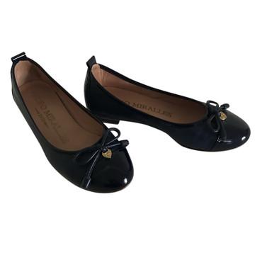 Tweedehands Pedro Miralles Platte schoenen
