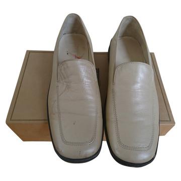 Tweedehands Kroll Platte schoenen
