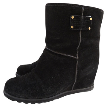 Tweedehands Marc by Marc Jacobs Stiefeletten